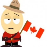 How do the French view Canadians? Can they tell the difference between Canadians and Americans?
