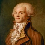 Can you please tell us a little more of French attitudes towards Robespierre?
